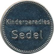 Token - Kinderparadies Sedel (50) – obverse