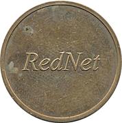 Token - RedNet (1) – obverse