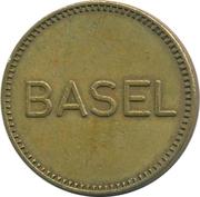 Token - Lonza (Basel) – reverse