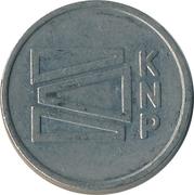 Token - KNP – reverse