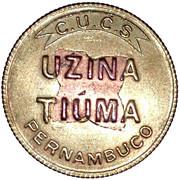 Token - Uzina Tiúma (№ 2000) – obverse