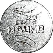 Token - Caffè Mauro – obverse