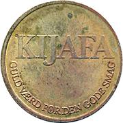 Token - Kijafa (12 Mark