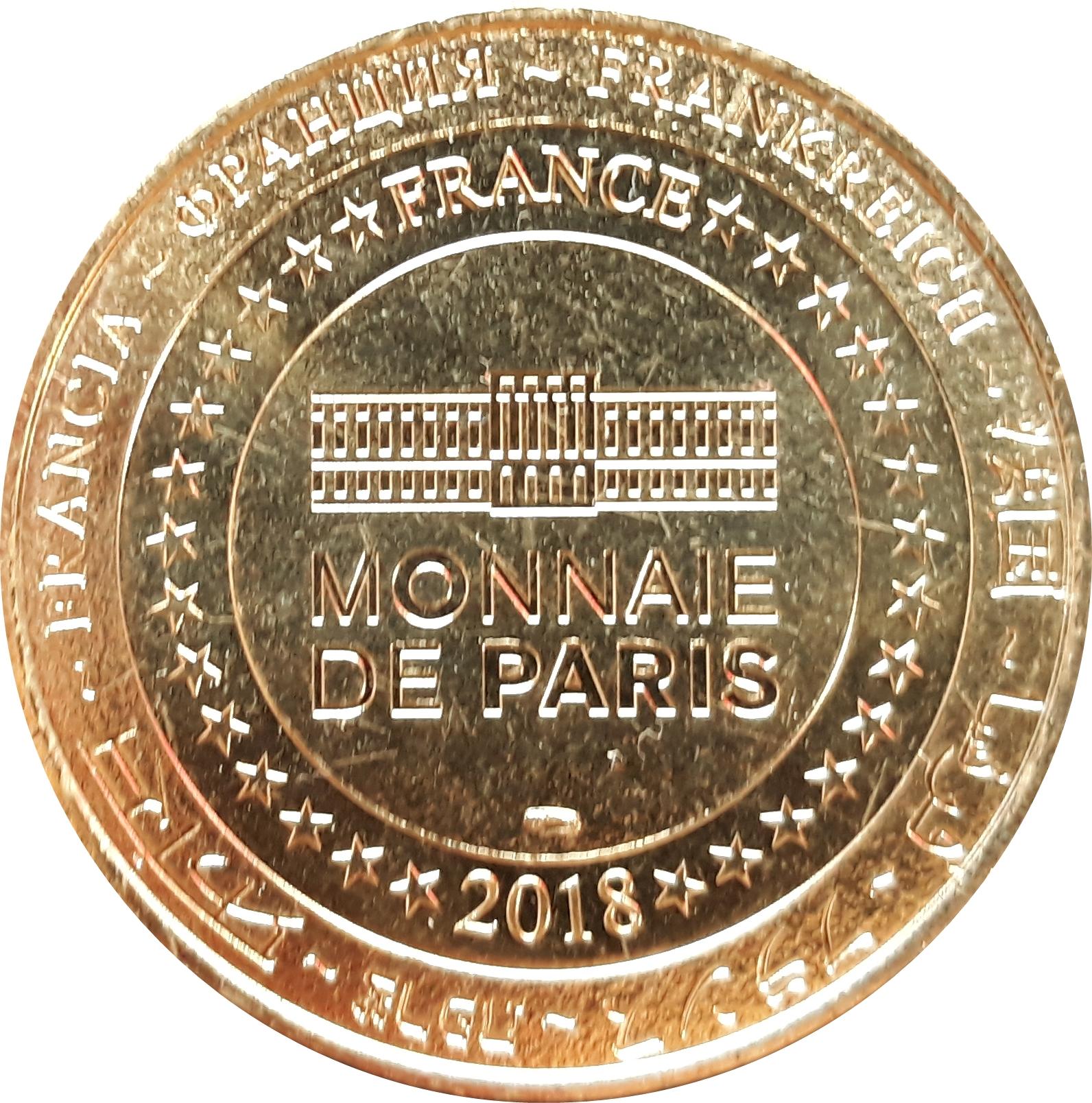 monnaie de paris villefranche de conflent
