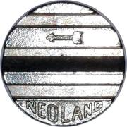 Token - Neoland – obverse