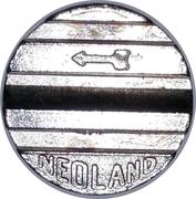 Token - Neoland – reverse