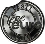 Medal - Tere Euro – obverse