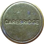 Token - Free Air Token (Carebridge) – obverse