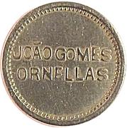 Token - João Gomes Ornellas – reverse