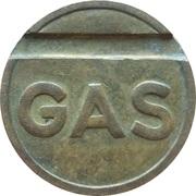 Token - Gas (München) – obverse