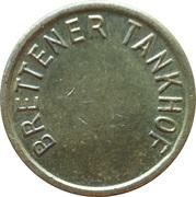 Token - Brettner Tankhof – reverse