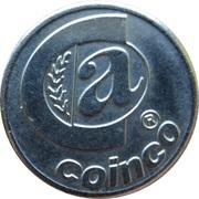 Coffee Machine Token - Coinco – obverse