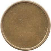 2½ Centimes - Société Nationale des Retraites Ouvrières (Paris) – reverse