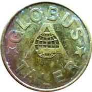 Globus Taler - Globus Apotheke (Wetzlar) – reverse