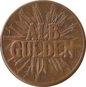 Alb Gulden - Bade & Kurzentrum Urach – reverse