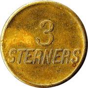 3 Sterners – obverse