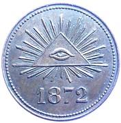 ½ Franc - Forges de la Providence – obverse
