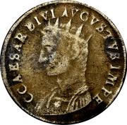 Counter Token - Caesar Augustus SPQR (Nuremberg) – obverse