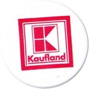 Shopping Cart Token - Kaufland – obverse