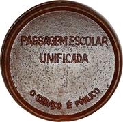 Token - Porto Alegre (student pass) – reverse