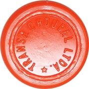 Token - Transp. Choupal Ltda. (round; raised edge) – obverse