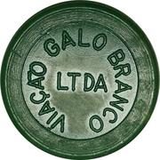 Token - Viação Galo Branco Ltda (round; without star) – obverse
