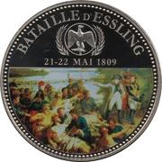 Token - Napoleon (Bataille d'Essling) – obverse