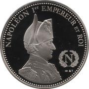 Token - Napoleon (Campagne d'Italie) – reverse