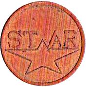 Star – obverse