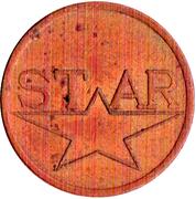 Star – reverse