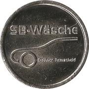 Car Wash Token - SB-Wäsche (Remscheid) – obverse