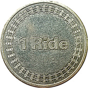 1 Ride - Funtasia  – reverse