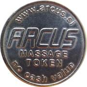 Massage Token - Arcus – obverse