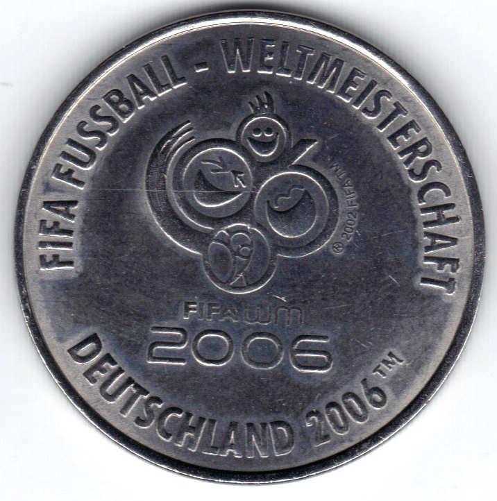 Fußball-Weltmeisterschaft 2006