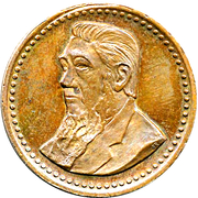 1 Penny - Gold Reef City – obverse