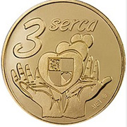 3 Serca - Polanica Zdrój – reverse
