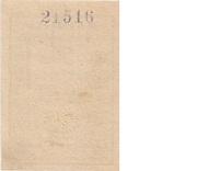 50 Heller (Traisen) – reverse