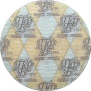 1 Ruble -  reverse