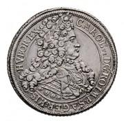 1 Tallér - III. Károly -  obverse