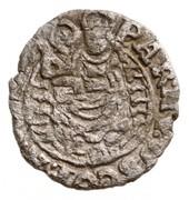 1 Denár - Gábor Bethlen (1613-1629) – reverse