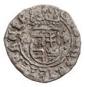 1 Denár - Gábor Bethlen (1613-1629) – obverse
