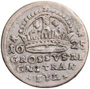 1 Garas - Gábor Bethlen – reverse