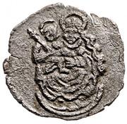 1 Obulus - Gábor Bethlen (1613-1629) – reverse