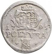 Poltura - Lipót I (1657-1705) – reverse