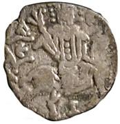 Aspron Trachy - Alexios II Komnenos – obverse