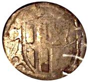 1 Pfennig  - Jakob III. von Eltz (Schüsselpfennig) – obverse
