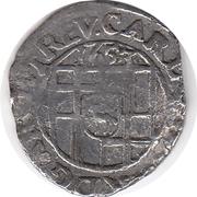 4 Pfennig - Karl Kaspar von der Leyen – obverse
