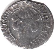 4 Pfennig - Karl Kaspar von der Leyen – reverse