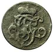 4 Pfennig - Franz Georg von Schönborn – obverse