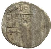 1 Pfennig - Johann VII. von Schönenberg – obverse